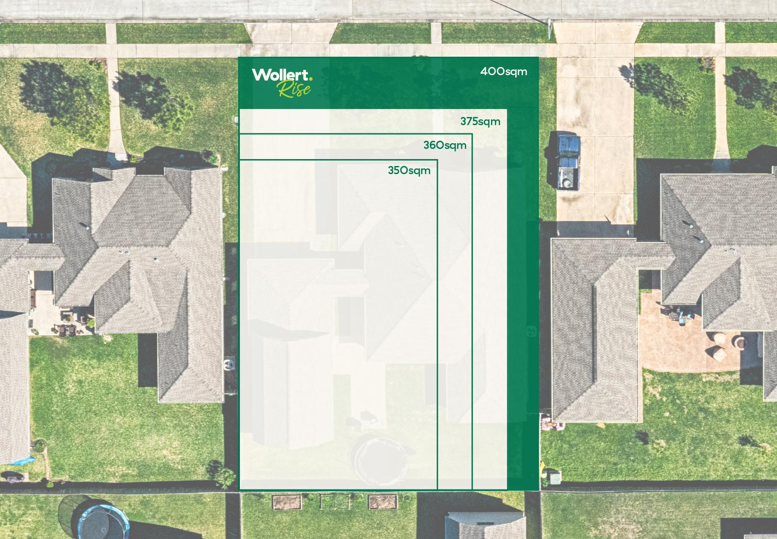 Afford more with a Larger Lot at Wollert Rise